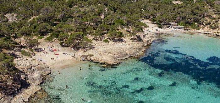 Playa de Portals Vells | Playas de Mallorca