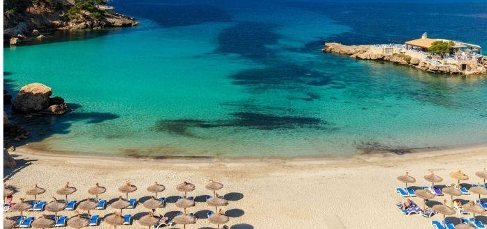 Playa de Camp de Mar