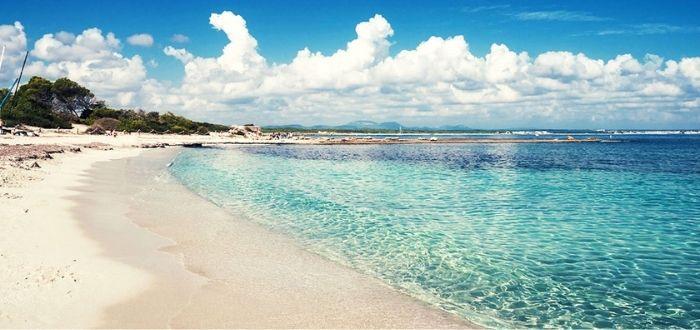 Playa de Es Trenc | Playas de Mallorca