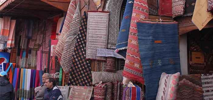 Comprar-alfombras-marrakech