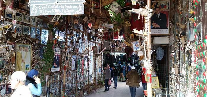 Entrada-al-zoco-marrakech