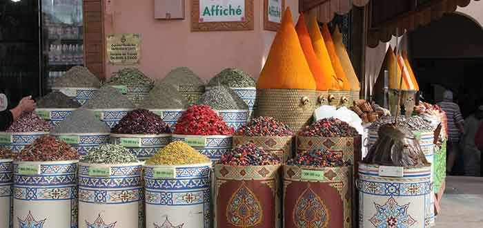 Especias-marrakech