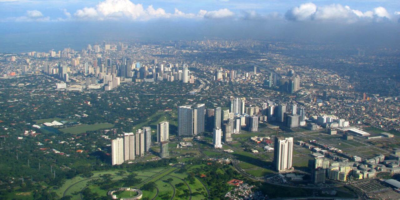 Filipinas a través de su Patrimonio