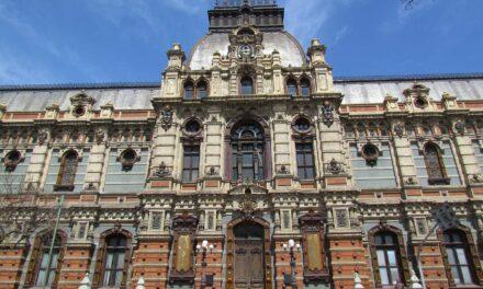 Conoce 5 maravillosos Palacios en Buenos Aires