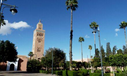 Viaje a Marruecos 1ª Parte – Marrakech, la ciudad imperial
