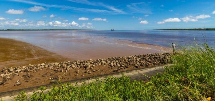 Río Commewijne