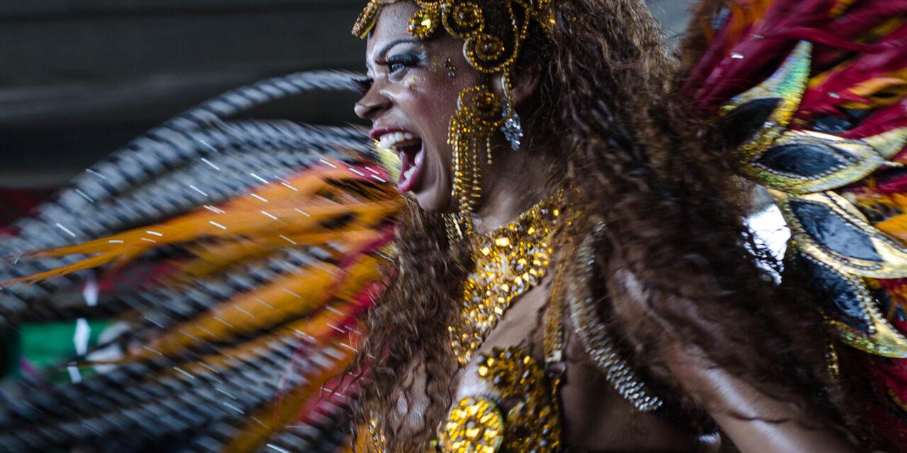 Los carnavales de Notting Hill