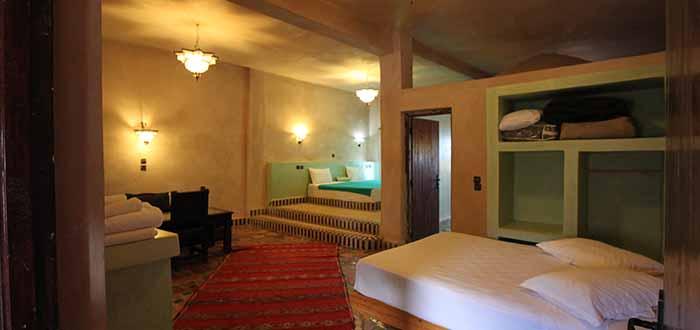 Habitacion Nomad Palace