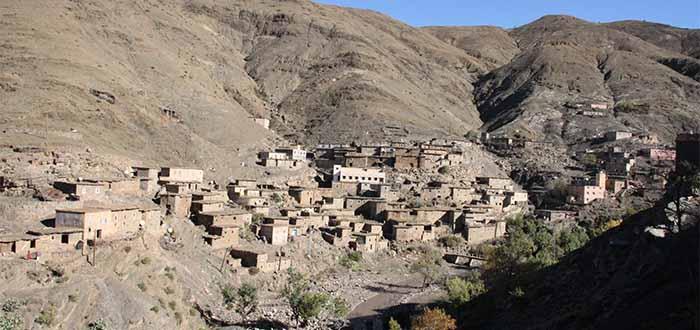 Pueblos de Atlas 3