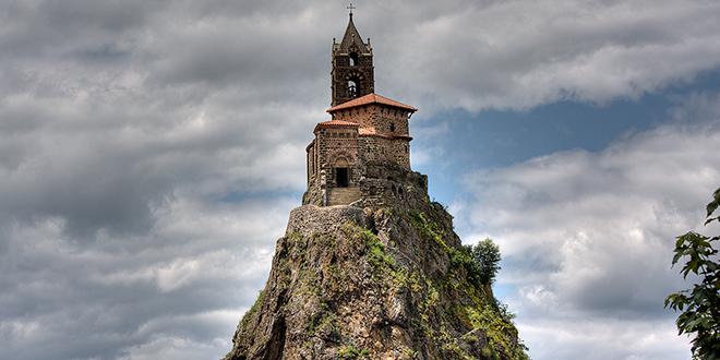 Saint-Michel-de-Aiguilhe