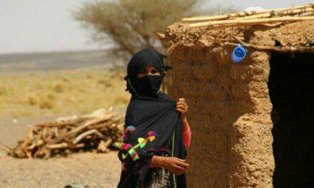 Viaje a Marruecos 3ª Parte – El desierto de Erg Chebbi en Merzouga II