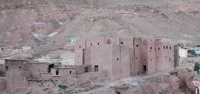 ruinas Marruecos