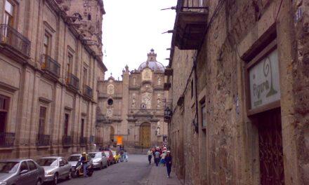 Morelia, la Ciudad de la Cantera Rosa