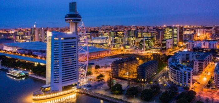 Lisboa | Ciudades más bonitas de Portugal