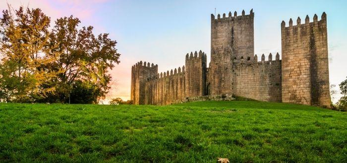 Guimarães | Ciudades más bonitas de Portugal
