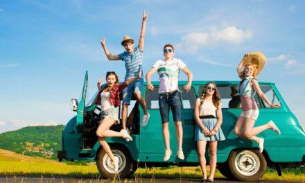 30 frases de viajes para que te lances a conocer mundo