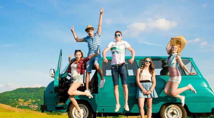 30 frases de viajes para que te lances a conocer mundo 1