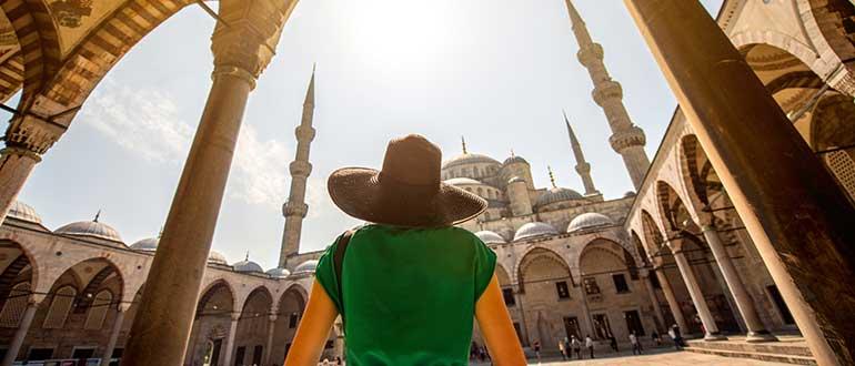 30 frases de viajes para que te lances a conocer mundo 2