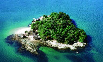 Angra dos Reis, el escenario perfecto para unas vacaciones