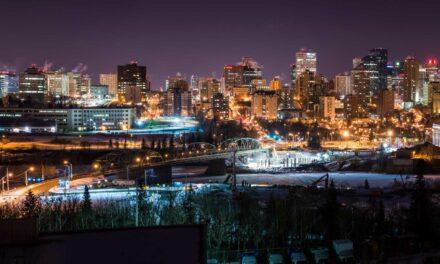 6 razones para visitar Edmonton