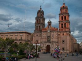 San Luis de Potosí