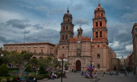 San Luis de Potosí, un destino fascinante