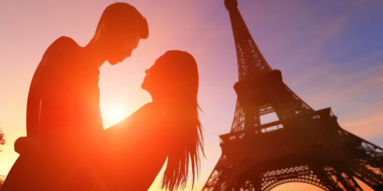 Viaje a París: los mejores planes románticos en la ciudad del amor