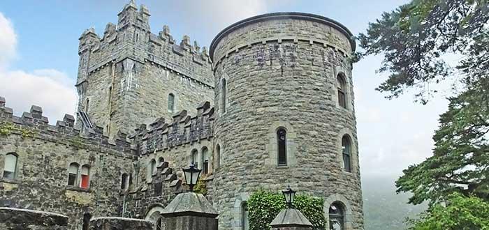 Castillo-Glenveagh