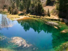 La Fuentona, Monumento Natural en Soria