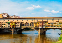 Historia y curiosidades del puente Vecchio