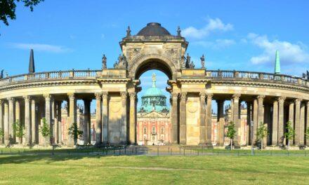 6 razones para conocer Potsdam