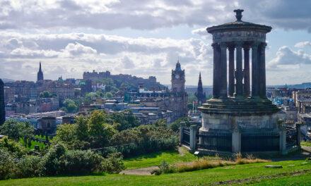 6 razones para visitar Edimburgo