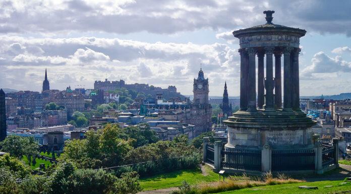 Razones para visitar Edimburgo