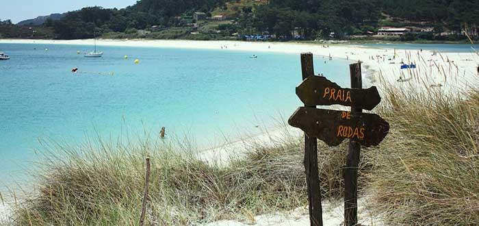 Islas Cíes: un paraíso natural en Galicia que no puedes perderte 2