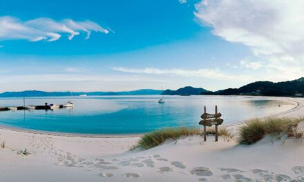 Islas Cíes: un paraíso natural en Galicia que no puedes perderte