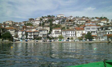 El encanto de Ohrid en Macedonia
