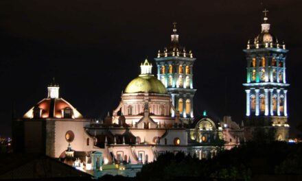 6 lugares imperdibles en Puebla