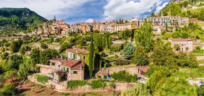 Valldemossa | Pueblos de Mallorca