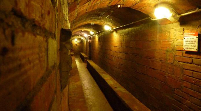 Bunkers de Barcelona