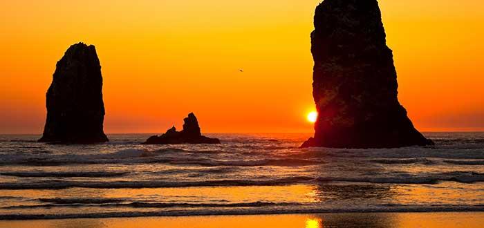 Cannon Beach, Oregon | Mejores playas del mundo