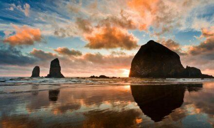 Las 10 mejores playas del mundo para desconectar y relajarse