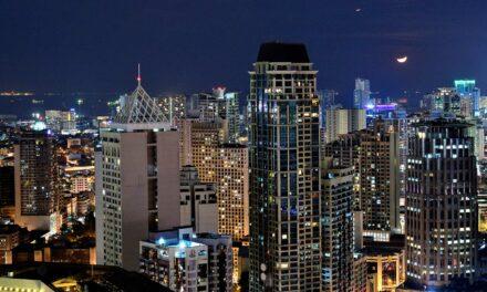 Manila, una de las ciudades más emocionantes de Asia