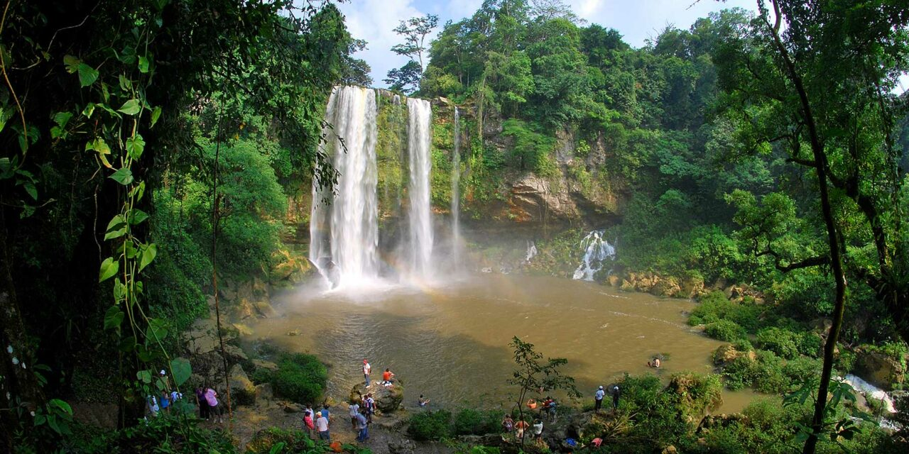 5 razones para visitar Chiapas