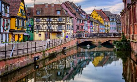 ¿Cómo organizar un viaje inolvidable a Alsacia?