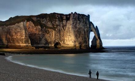 Ruta por los lugares imprescindibles de Normandía