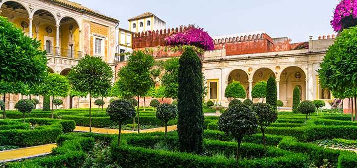 Que ver en Sevilla | Casa de Pilatos