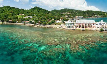 Islas de la Bahía, un destino paradisíaco