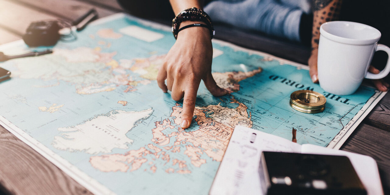 4 consejos para planificar viajes online y ahorrar dinero