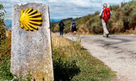 El Camino Portugués, la alternativa perfecta al saturado Camino Francés
