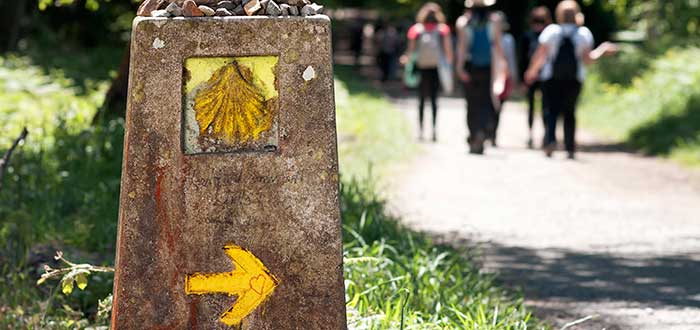 Camino de Santiago Portugués 3
